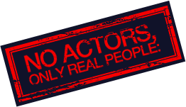 No actors!